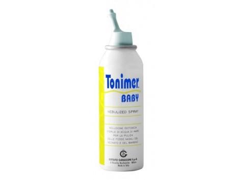 Tonimer Baby 100 ml.  Recién nacido, niño y adulto.