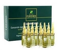 René Furterer Tonucia Suero Vigor 8 tubos x 8ml. Antiedad