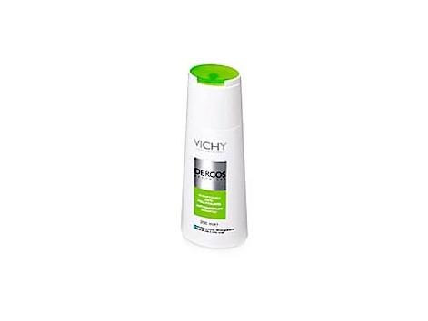 Dercos dandruff shampoo 200ml fat.
