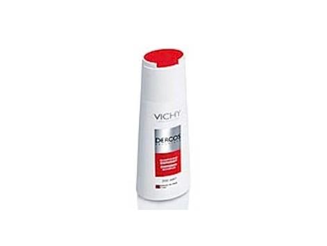 Dercos stimulating shampoo 200ml. Anticaida.