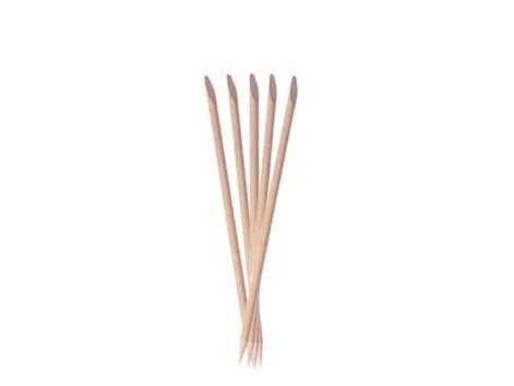 BETER. 5 sticks of orange, 11.5 cm