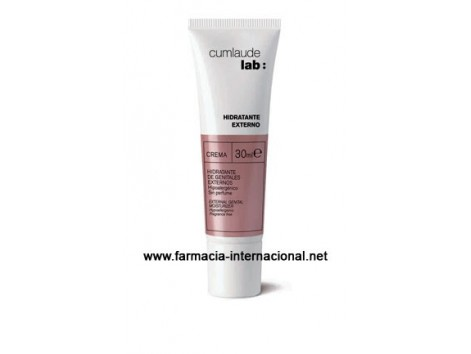 Cumlaude external genitalia Hydrating Cream 30ml.