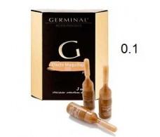 Germinal Acción Inmediata Efecto Maquillaje 3 ampollas