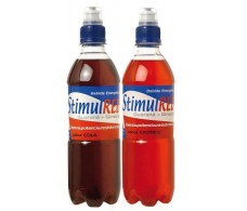 Stimul Nutrisport Ener Shot Red Box 20 units of 60 ml