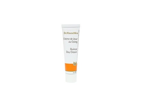 Dr. Hauschka Day Cream 30 ml of Cydonia.