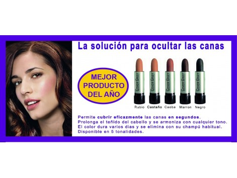 Cover Gray Cubre Canas brown color