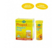 Frizz Esi Propol C 20 effervescent tablets