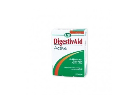 Esi active Digestivaid 45 tablets