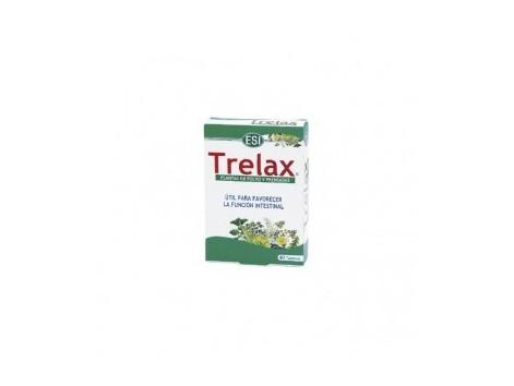 Esi Trelax 40 tablets
