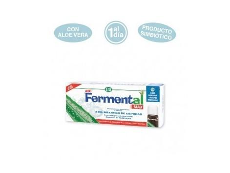 Fermental Esi Max 12 vials