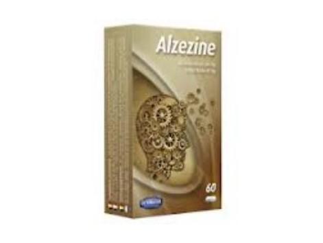 Orthonat Alzezine 60 capsules