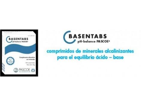 Cobas pH-balance PASCOE Basentabs 100 tablets