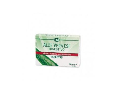 Aloe Vera Digestive Esi 30 tablets