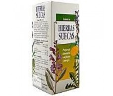 Herbs Espadiet Swedish 200ml