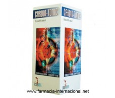 Lusodiete Cardio - Tonic 250ml.
