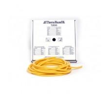 Thera-Band Tubing Rehabmedic (7.5 m) Tubing Yellow - Soft
