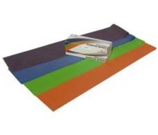 Exercisers Rehabmedic Bands (latex 5.5m) Orange half