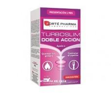 Forte Pharma Turboslim Double Action 56 capsules