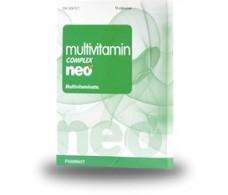 Neo Multivitamin Complex 15 capsules