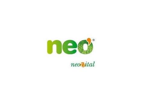 Licaps Neo Omega 3 30 Capsules