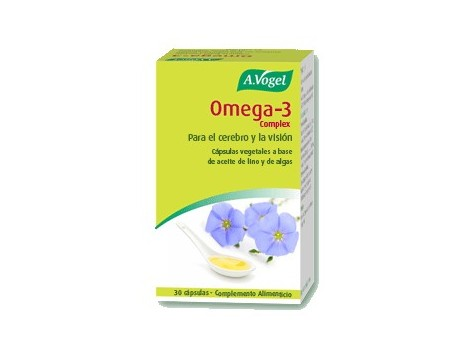 A. Vogel Veg-Omega 3 Complex 30 capsules