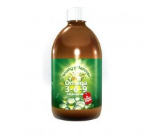 Young Phorever omega 3-6-9 500 ml