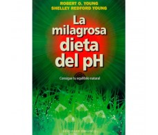 Young Phorever The pH miracle diet