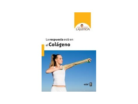 Ana Maria Lajusticia The answer lies in the collagen