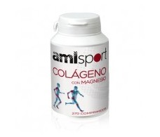 Collagen Amlsport with Magnesium 270 tablets