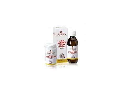 Ana Maria Lajusticia Wheat Germ Oil 90 capsules