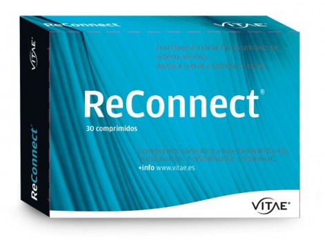 Vitae Reconnect 30 tablets