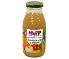 Hipp juice apple, pineapple and banana 200ml