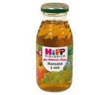 Hipp and Grape Juice Apple 200ml