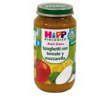 Hipp Menu Spaghetti with tomato and mozzarella 250g
