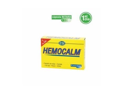 Esi Hemocalm 30 capsules