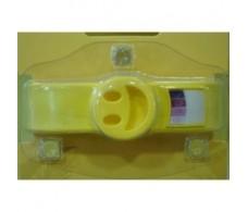 Children Mosquito Bracelet CitroBand isdin UV Tester