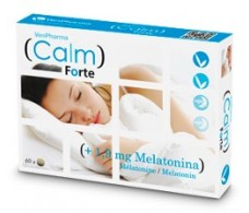 Vendrell Calm Forte 60 tablets