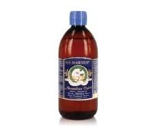Marny's Sweet Almond Oil 1 liters