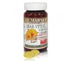 Marny's Evening Primrose Oil 500mg 150 Vitoil Sea pearls