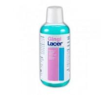 Mouthwash GingiLacer delicate gums Lacer 1000 ml