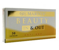 Marny's Beauty IN & OUT 30 capsules