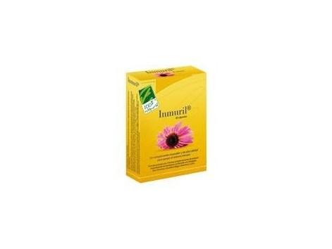 100% Natural 30 capsules Inmuril