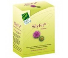 100% Natural 60 capsules Silyphyt