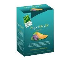 100% Natural Super Oxyd 30 capsules