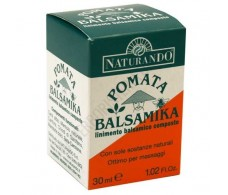 Tongil Balsamika 30gr Naturando