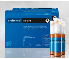 Orthomol Sport 30 ampoules