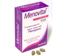 Menovital Health Aid 60 tablets. Health Aid