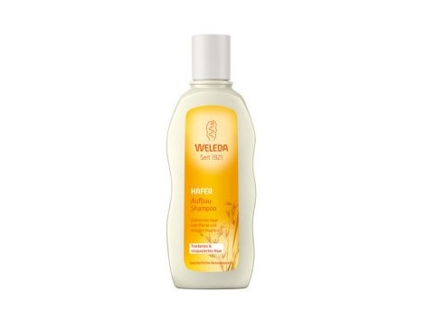 Repairing Shampoo with Oat Weleda 190ml