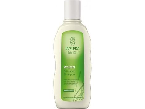 Balancing Shampoo with Wheat Weleda 190ml