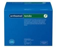 Tendo Orthomol 15 envelopes granulated